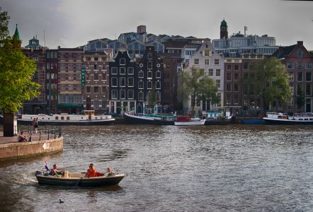 Амстердам 2006